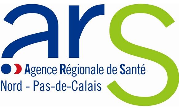 Agence régionale de Santé du Nord - Pas-de-Calais