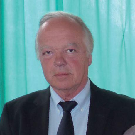 Mr Bernard DANNEL, Président du Bureau Prestataire de l'AMB-ASSAD