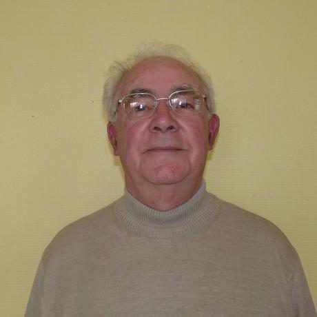 Mr Michel KEMPINSKI, Président du Bureau Mandataire de l'AMB-ASSAD